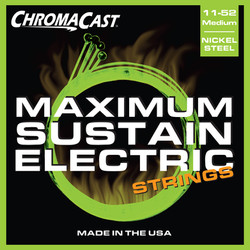 Electric Strings, Medium