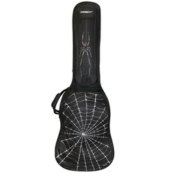 Spider Graphic Electric Gig Bag