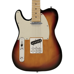 ET Series Sunburst