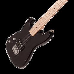 Left-Handed 3/4 Size, Black