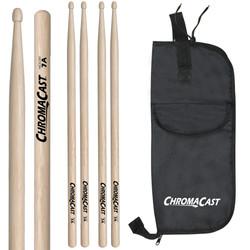 7A USA Hickory Drumsticks