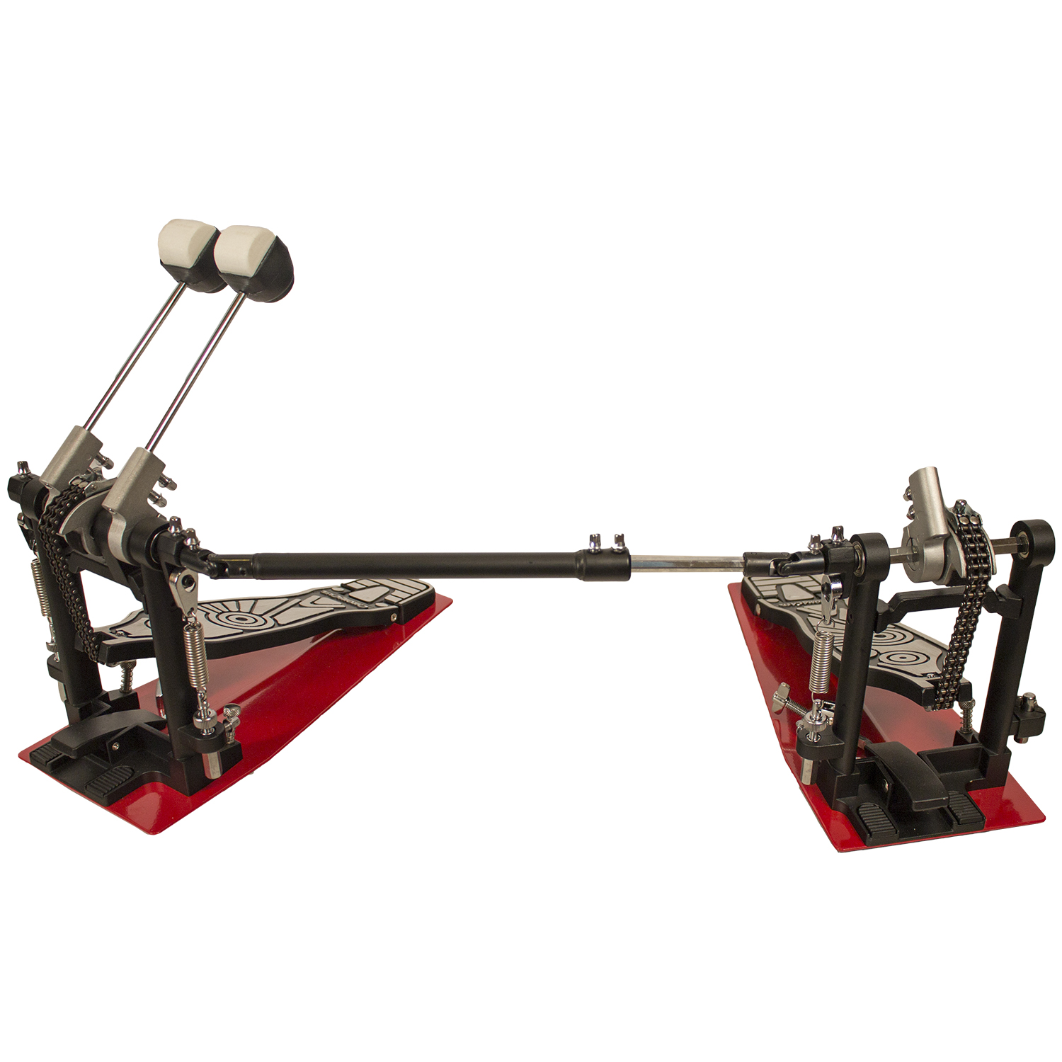 Pro Series Chain Drive Double Pedal