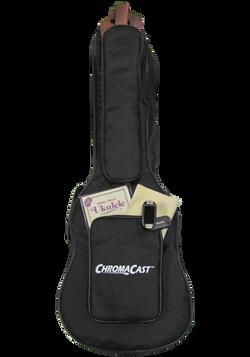Tenor/Baritone Uke Bag w/Accessories