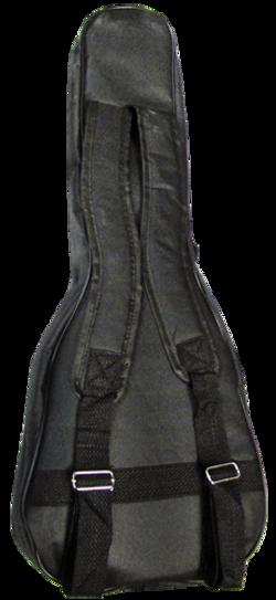 Soprano Ukulele Bag - Back