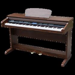 88-Key Digital Console Piano