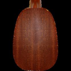 Mahogany Pineapple Soprano