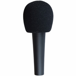 Handheld Microphone Wind Screen