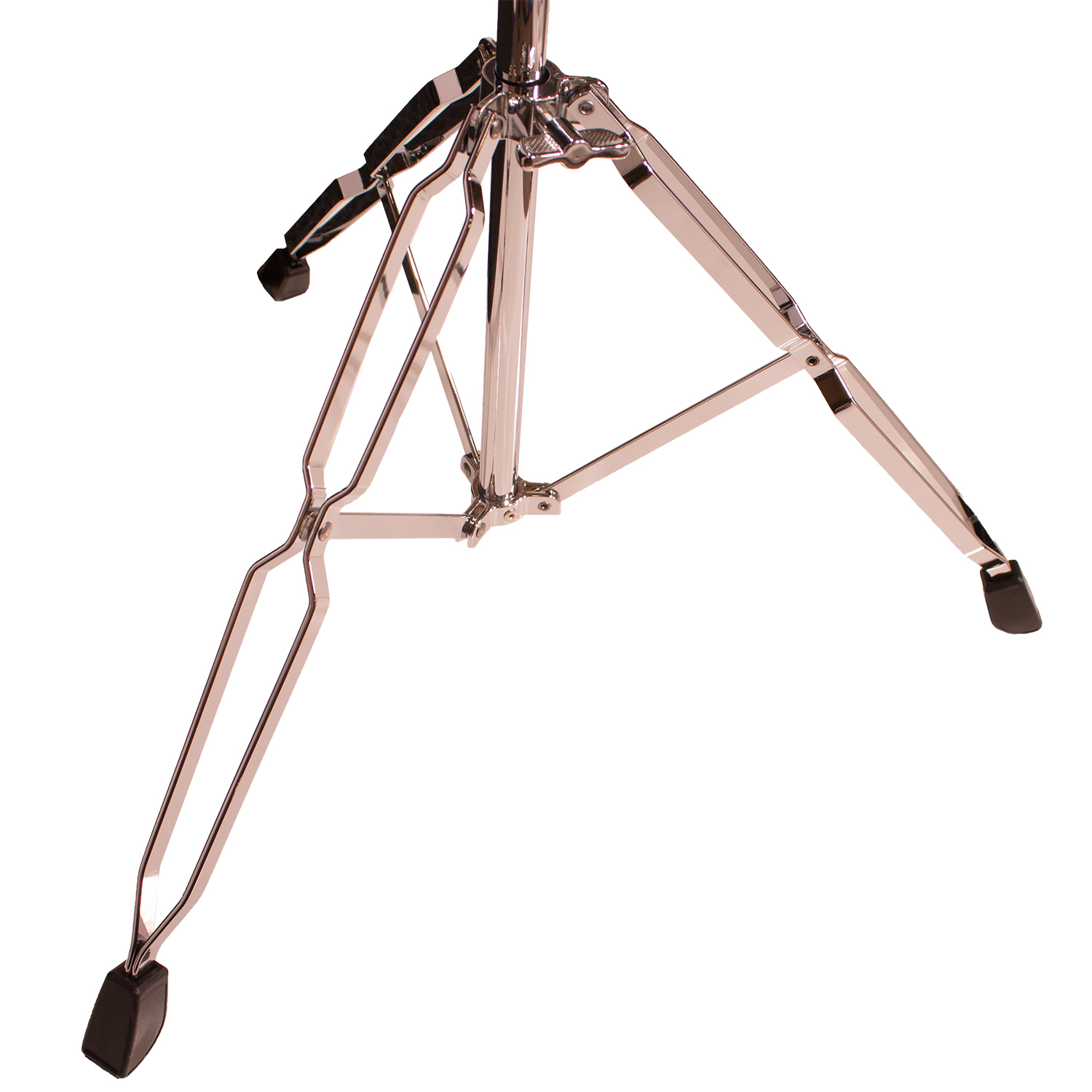 Double Braced Straight Cymbal Stand