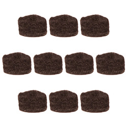 Hi Hat Felt 10 Pack