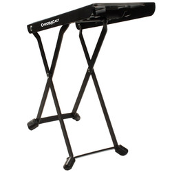 ChromaCast Folding Guitar Stand
