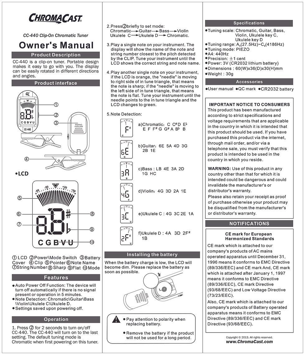 Cajon Pedal Replacement Sheet