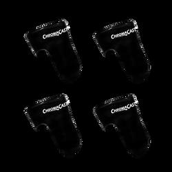 Black Finger Pick Pack