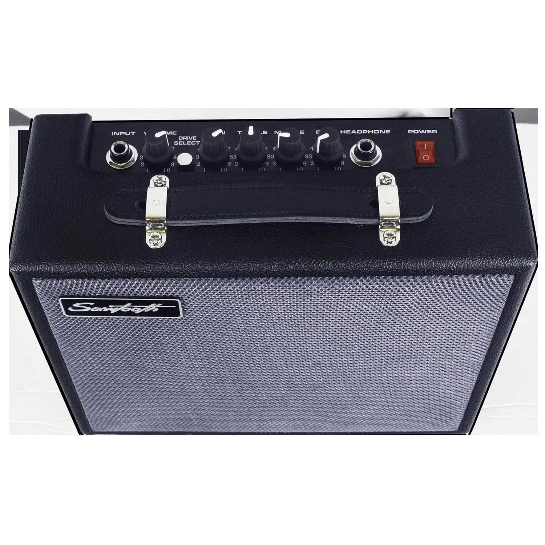 10 Watt Amp