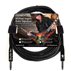 MAB Signature 25' Pro Series Cable