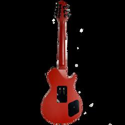 Left-Handed Americana Heritage HM724 7 String Electric Guitar w/ Fluence Pickups & Floyd Rose Origin