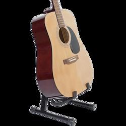 ChromaCast Guitar Stand w/ Guitar
