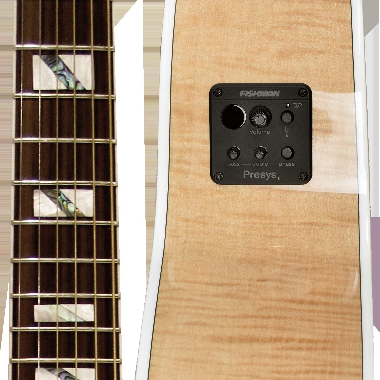 6-String, Left Handed