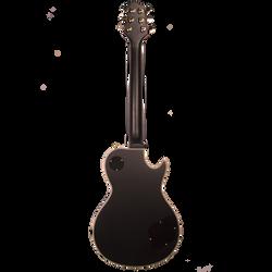 H68C Satin Black, Left Handed