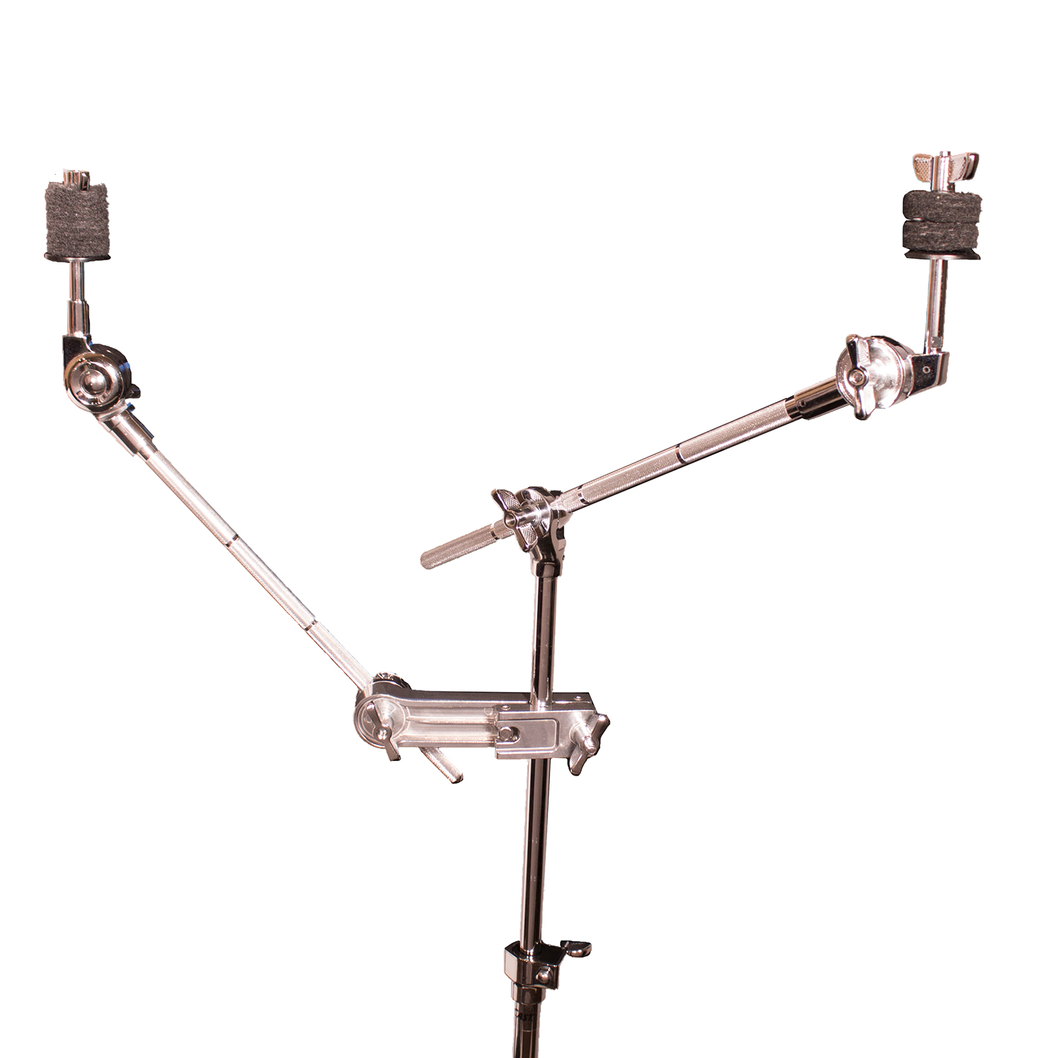 Cymbal Arm with Bracket