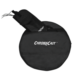Cymbal Bag with Drum Stick Bag