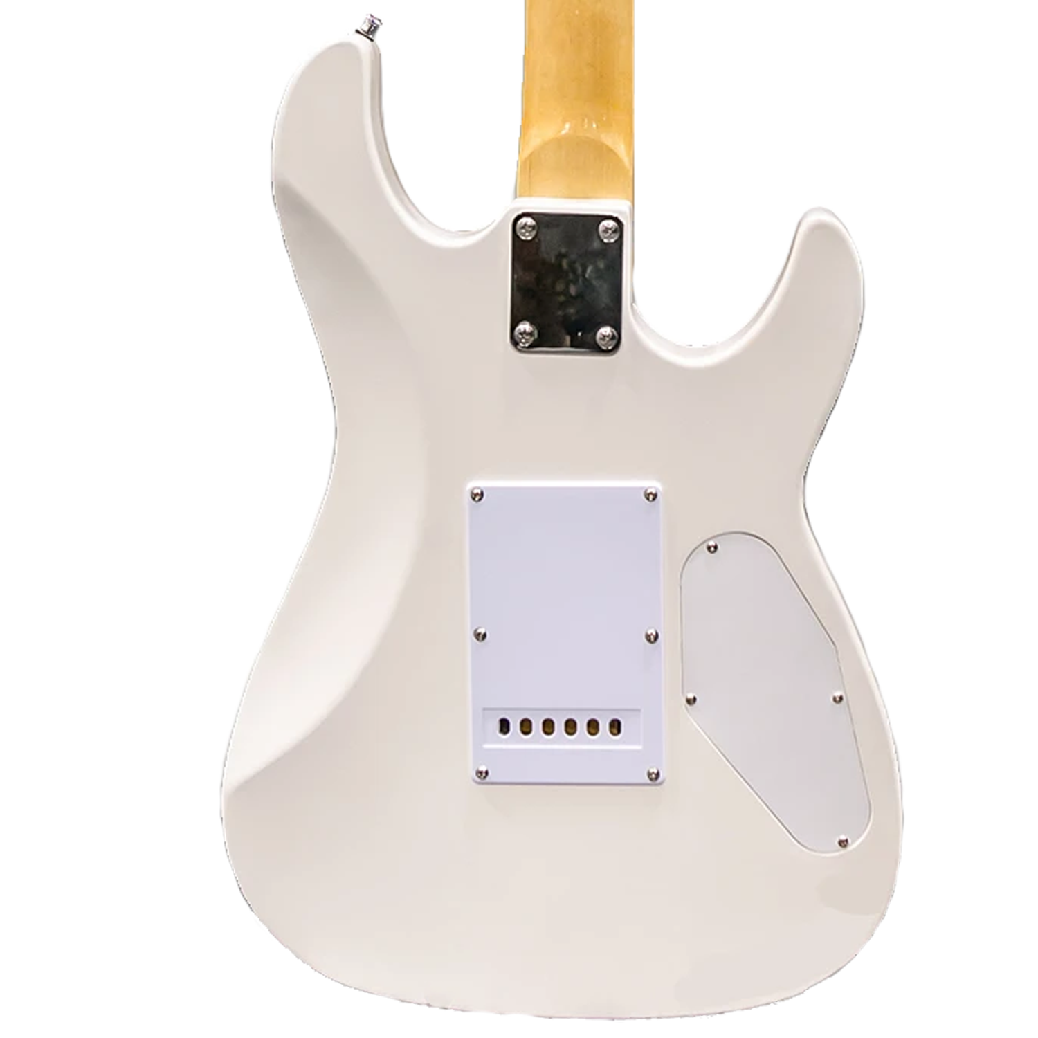 Satin White M24 - Left Handed