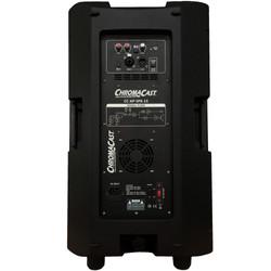 "Chromacast 2-way 15"" PA Speaker"