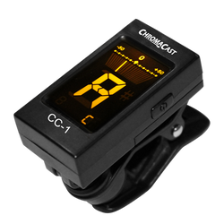 CC-1 Tuner (Out of Tune)