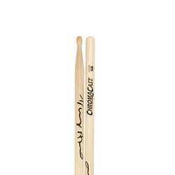 Vinny Appice Signature 5B Drumsticks