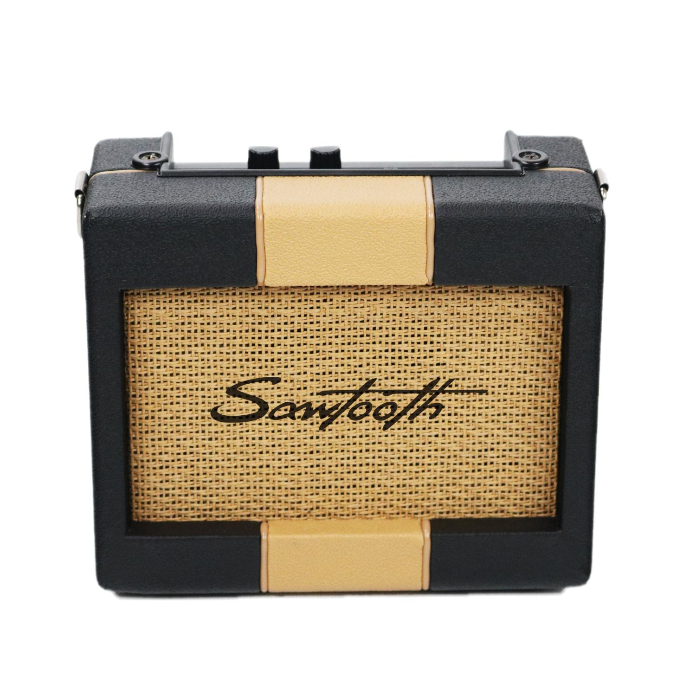 5 Watt Retro Amp