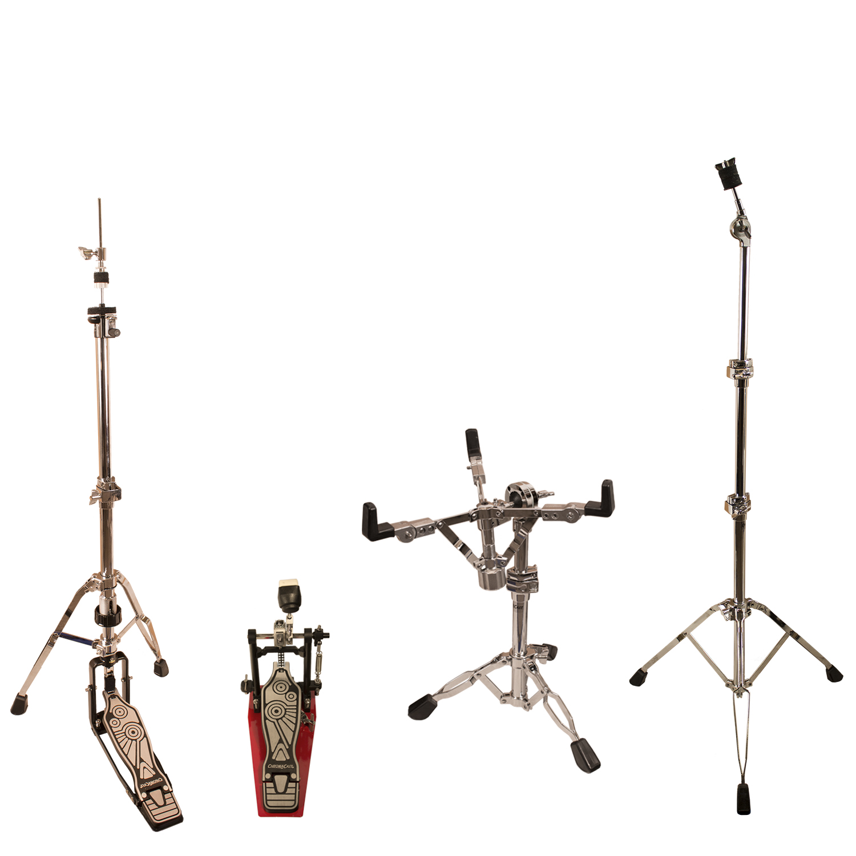 Drum Hardware Pack