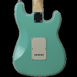 Surf Green, Left-Handed