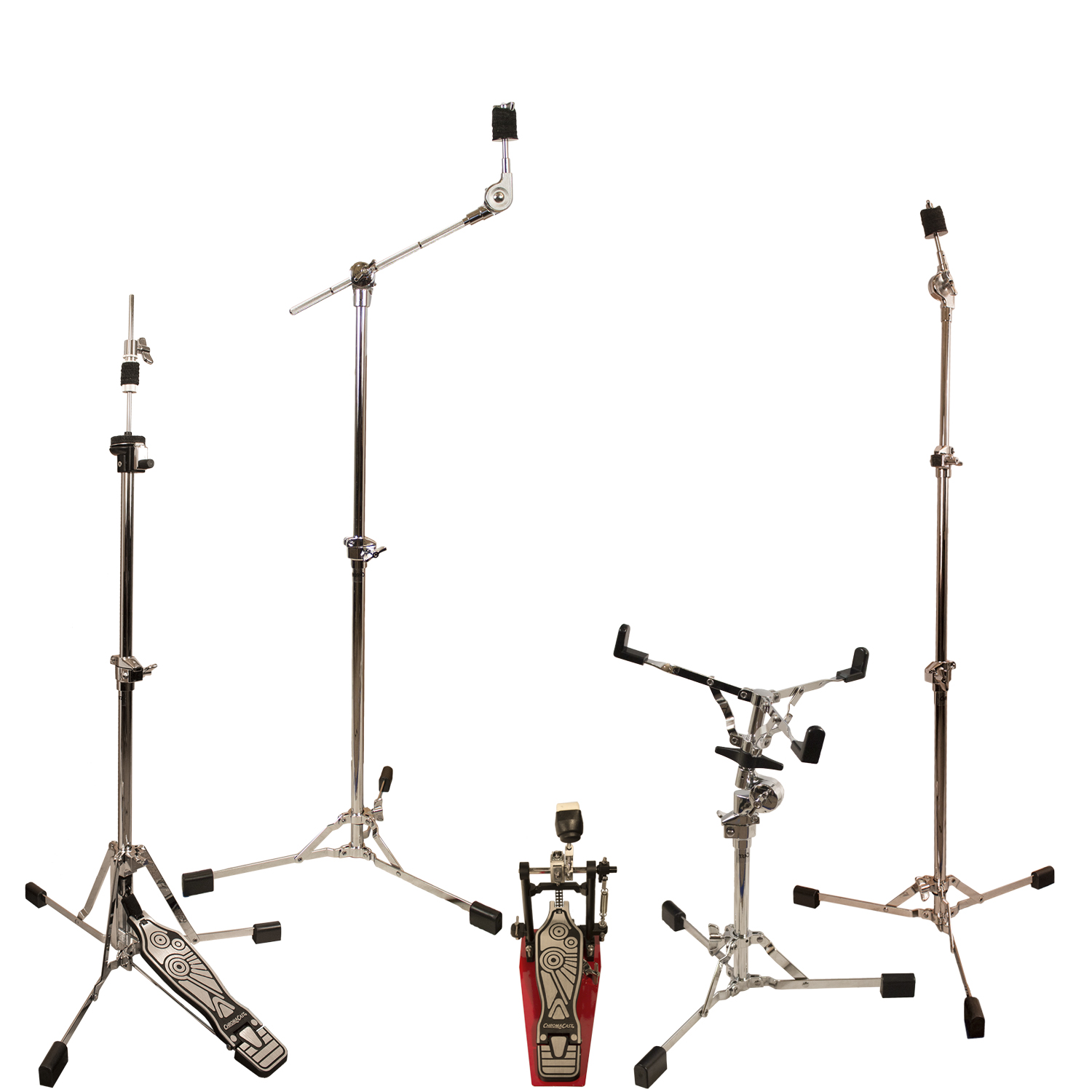 Hardware Pack w Pro Pedal