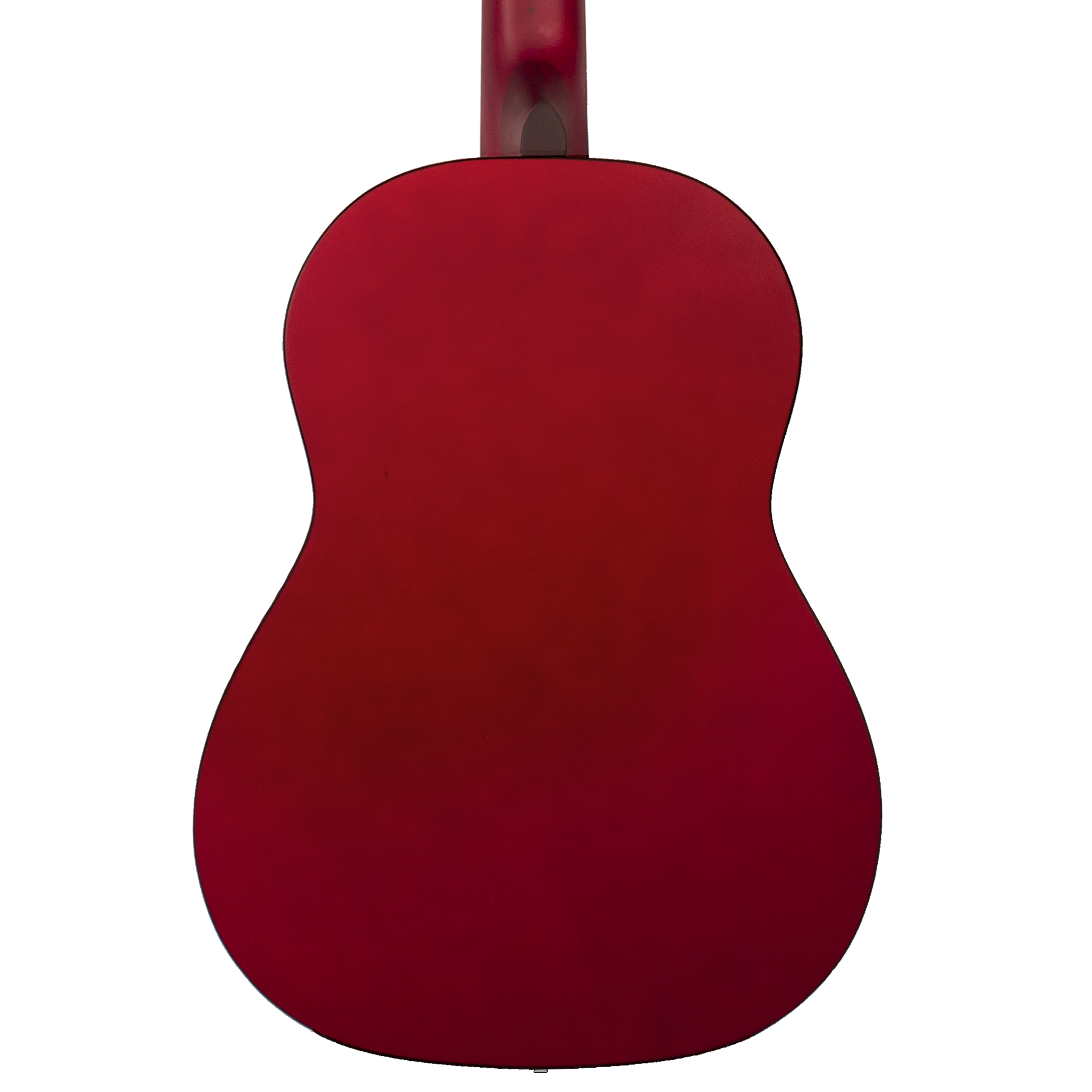 Satin Red Stain - Full Size