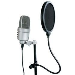 Studio Microphone Wind Screen