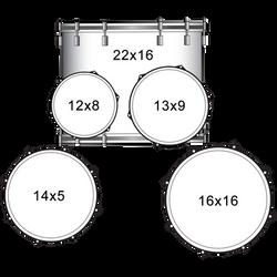 Drum Configuration