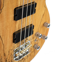 Natural Spalted Maple Americana Heritage