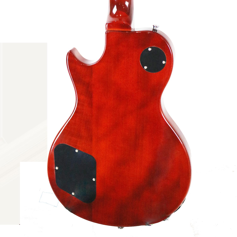 H60S Vintage Cherry Sunburst