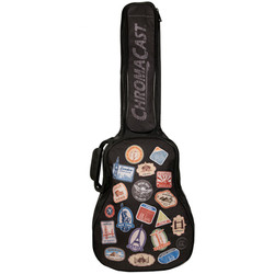 World Tour Acoustic 3/4 Size Gig Bag