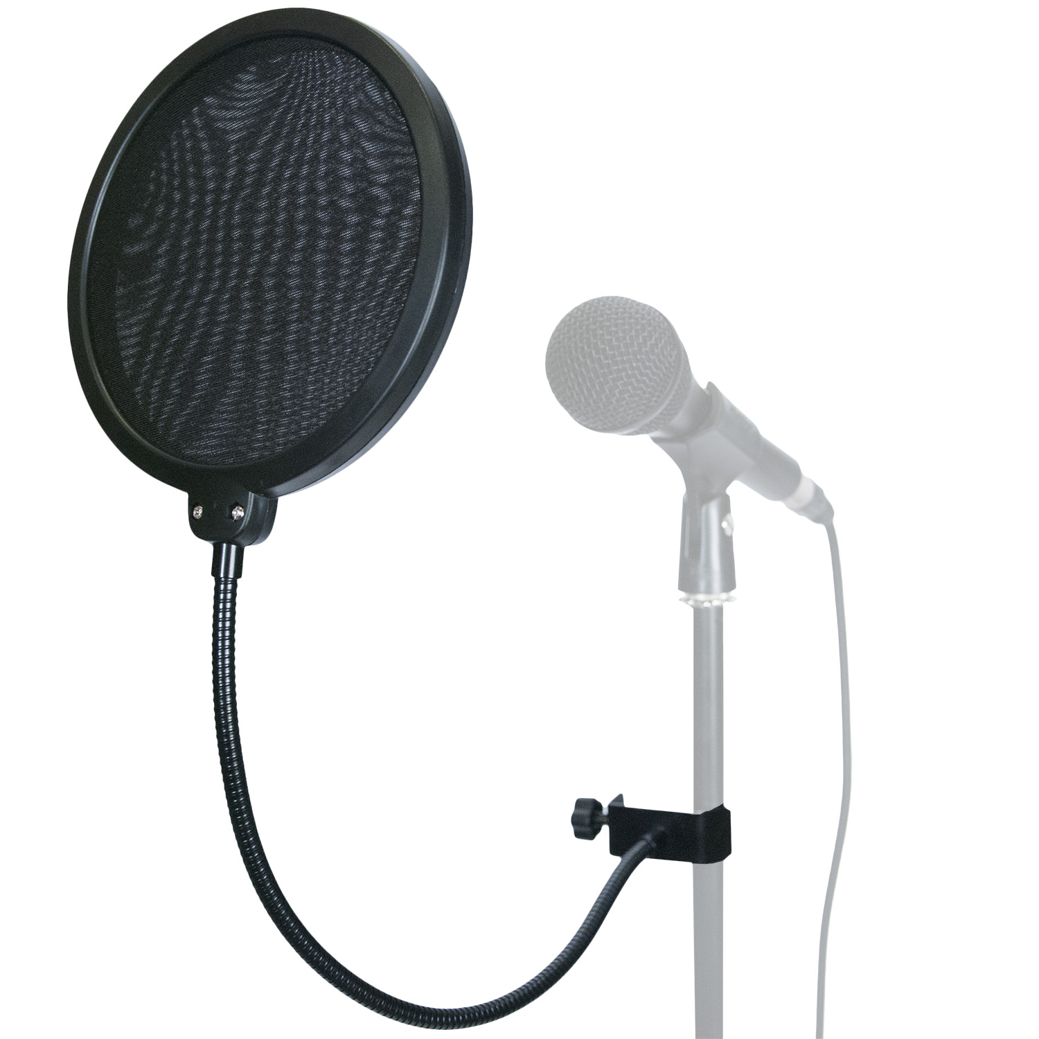 Studio Microphone Wind Screen