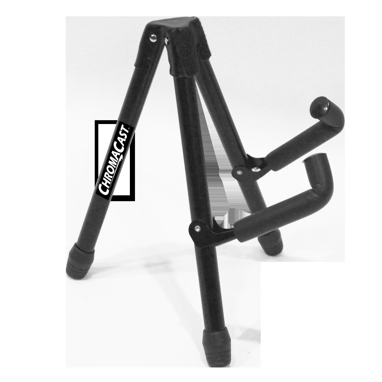 Metal Folding Uke Stand