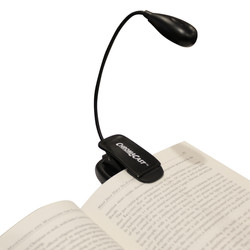 Clip On Single LED Light