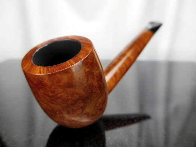 1986 Dunhill Root Briar 3109