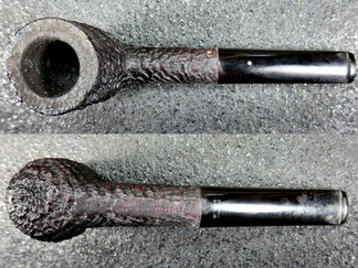1923 Dunhill Shell Briar 2