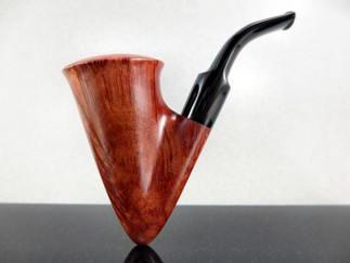 "1962 Pipe-Dan ""The Pors"" Vest Pocket Pipe"
