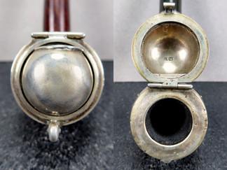 "1922/1924 Barling's Make ""Motor"" Pipe"
