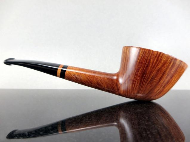Becker Dublin-Style Pot (3-Heart Grade)