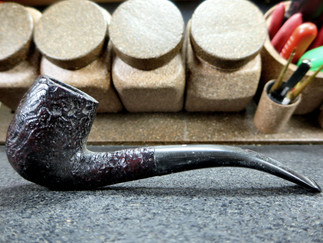 1964 Dunhill Shell 53 F/T