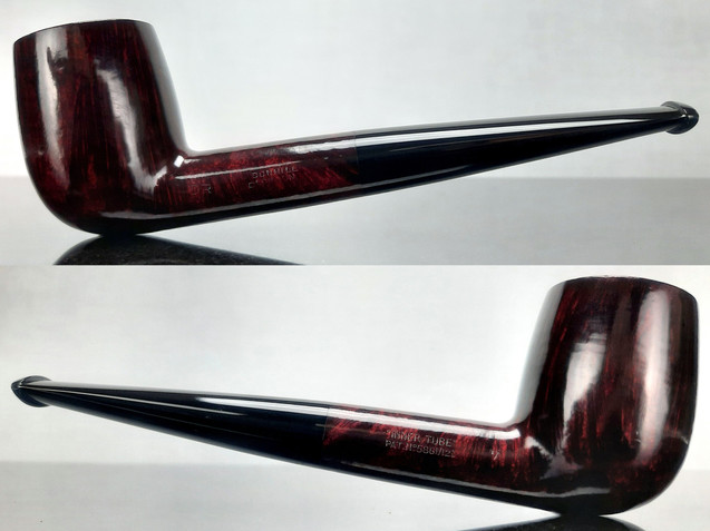 1923 Dunhill DR 7