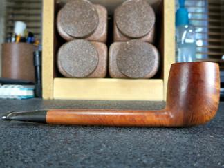 1986 Dunhill Root Briar 3109