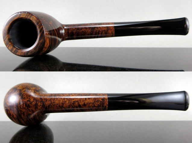 Comoy's Blue Riband 110